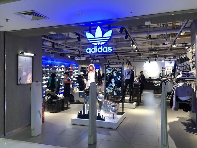 从营销到渠道 2018年国际运动品牌如何刺激消费需求?