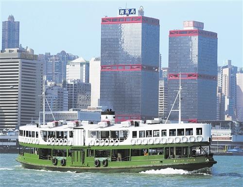 【回顾与展望】香港:稳健增长 就业充分