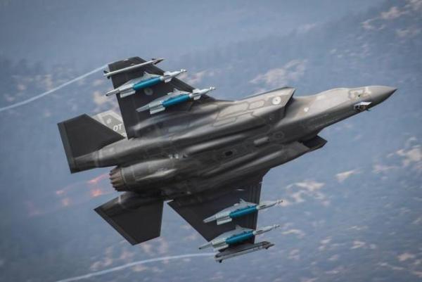 新加坡计划采购美国F-35战斗机,军方已完成技术评估
