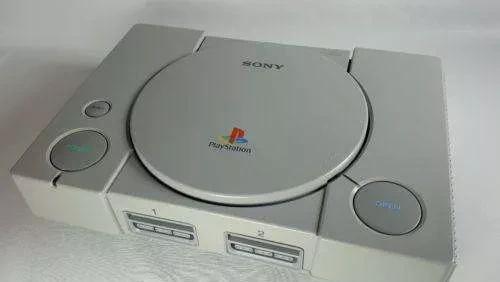 游戏史上的今天:PlayStation主机发售