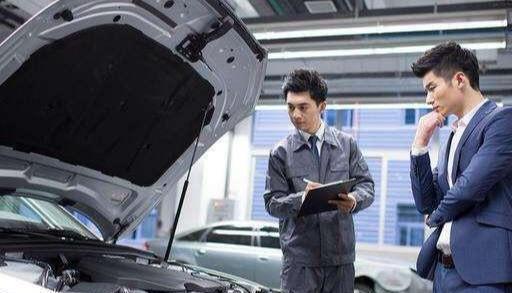 冬季用车小知识:学会即养车又安全叫你少跑汽修厂