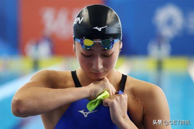 日本游泳天才罹患白血病 池江璃花子暂停所有比赛