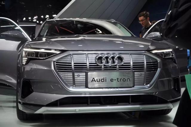 新能源车是亮点!盘点奥迪2019年新车计划