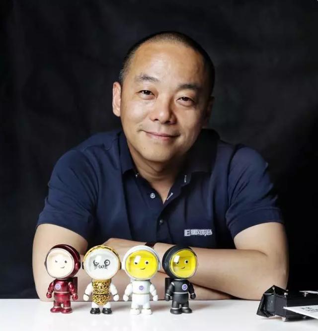 冯鑫卸任暴风法人代表,做电视一年亏9亿,转型区块链被叫停
