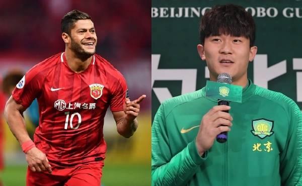 简析上港国安亚冠对手:日本和韩国联赛冠军