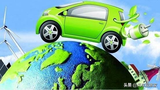 最近想入手一辆10万元新能源车型 有什么好的推荐?