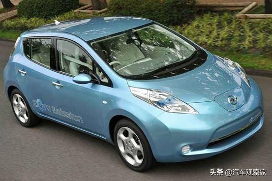 国内新能源增长强劲 那么海外纯电动市场又如何呢?