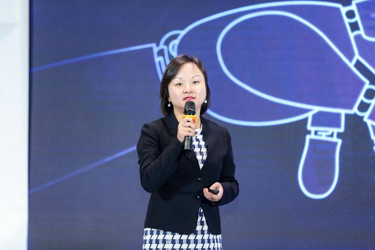 对话依图医疗方骢:全栈式AI技术是医疗产业升