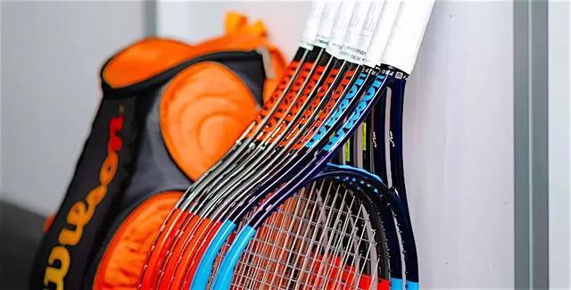 网球入门:球拍购买终极指南
