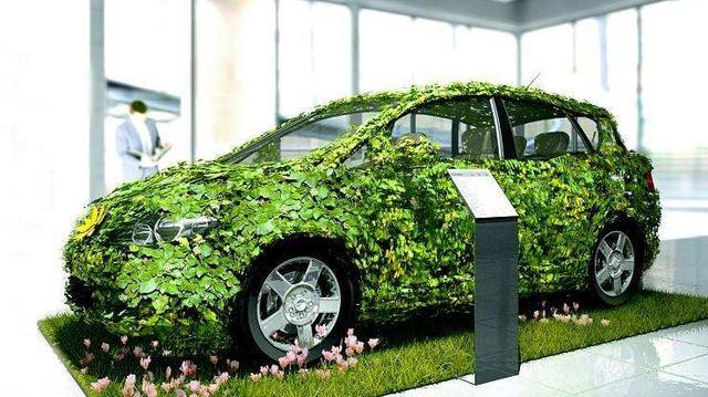 新能源汽车?不要着急买先听听专家怎么说。