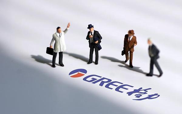 """格力集團400億賣股票退位,董明珠內心:""""你終于走了"""""""