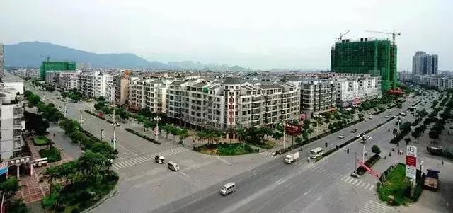 投资大量涌入,地价飙涨!这个距离桂林最近的县,终于逆袭了!