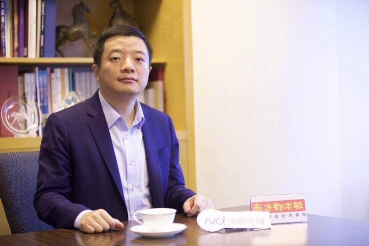 """湾区面临哪些挑战?专访香港""""一国两制""""研究中心研究总监方舟"""
