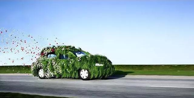 不看不知道!新能源汽车数据背后竟隐藏这么多奥秘
