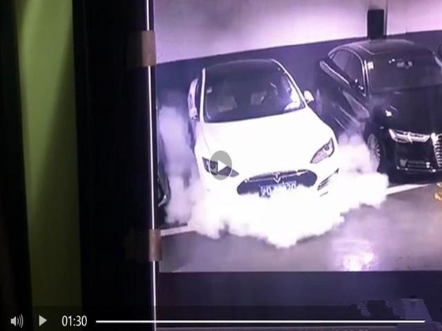 新能源汽车自燃之后,你还打算再去买吗
