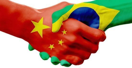 巴西公布数据,美国为该国第二大投资国!中国呢?