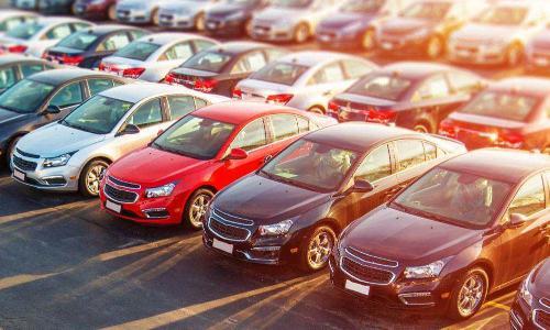 力帆发布年报,新能源汽车业务表现亮眼,或许是行业现状!