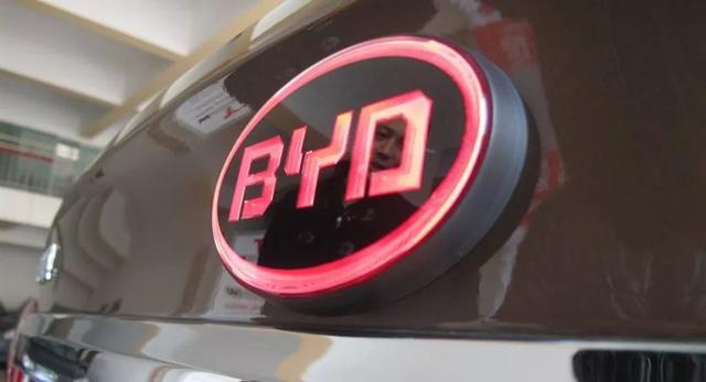 比亚迪一季度净利暴涨6倍 但新能源补贴占比仍超四成 | 汽车产经