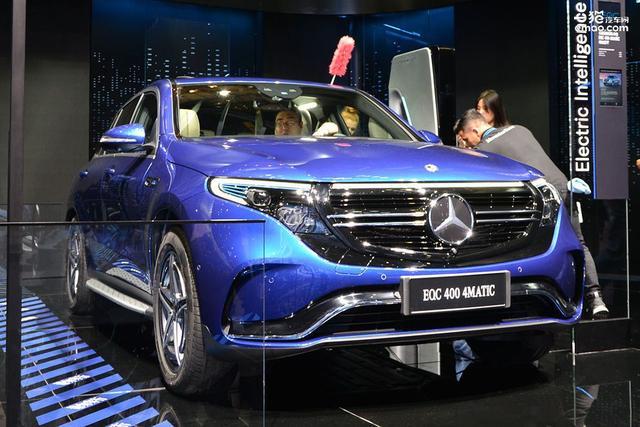 续航、品质共同提升 豪华品牌领衔高关注度新能源车汇总