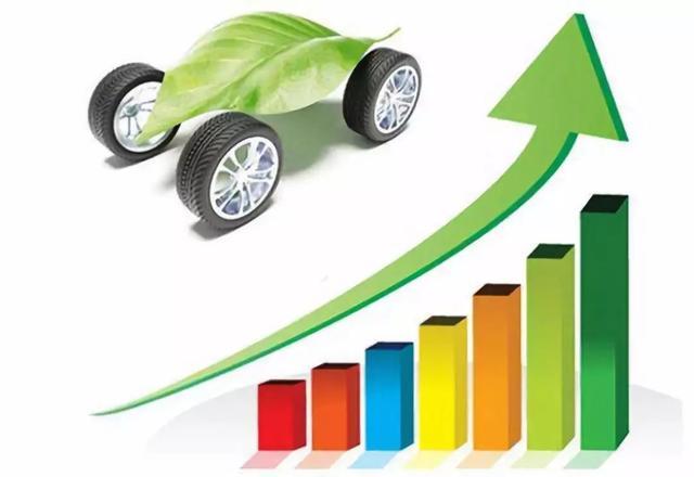 4月唯一亮点,补贴退坡前的疯狂?新能源汽车销量同比大涨28.4%