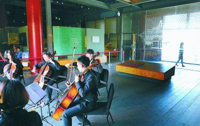 大提琴演奏家朱亦兵:把音乐带到没有音乐的地方