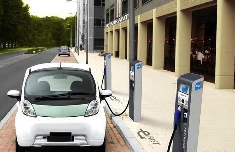 为什么新能源车卖得那么好?