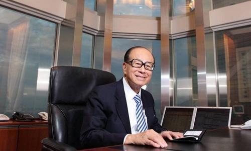 香港富豪的避税方式:不拿工资,分红购买美