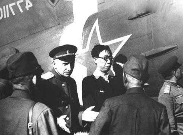 溥仪被苏军俘虏后过得