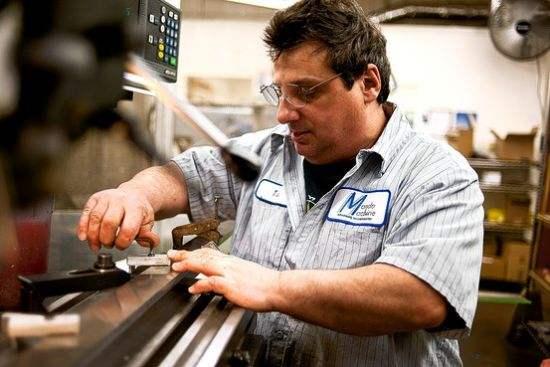 美国普通工作岗位一天能赚多少钱?