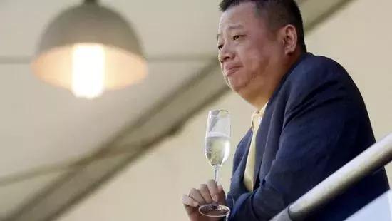 """港商""""暴发户""""潘苏通的地产往事"""