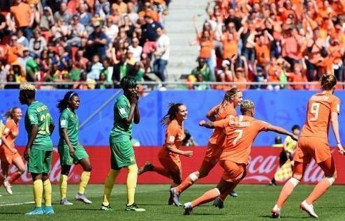 一场3-1搅乱女足世界杯格局!欧洲女足5