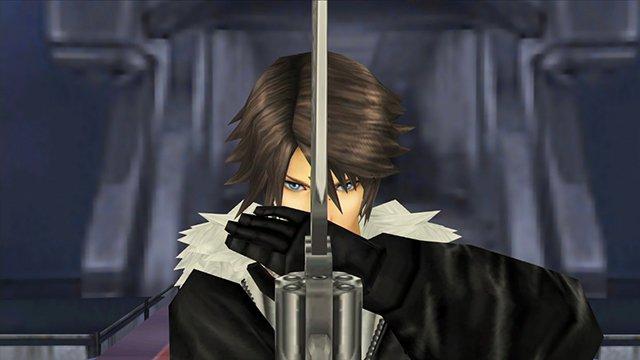 《最终幻想8:复刻版》音乐将使用PS版本音乐