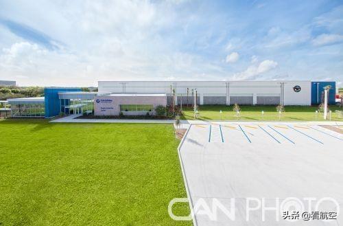 普惠公司在巴黎航展宣布向其西棕榈滩设施投资