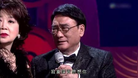 资深戏骨宣布明年退休 与TVB加签合约只为跟女儿同场演出