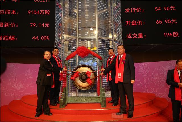 發行價第二高IPO元利科技登陸A股 行業特殊毛利率獨具優勢
