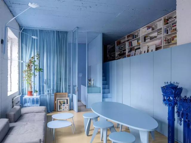 3套极简公寓设计,看俄罗斯与中国的极简风有什么不同?
