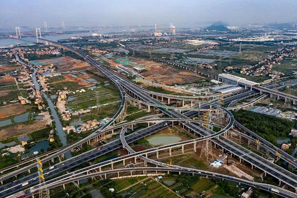 """中国是基建狂魔,日本也很""""拼""""! 投资规模3670亿!中国多少?"""