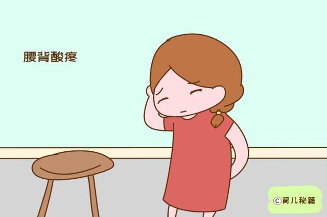 出月子后身体有以下症状,说明月子没坐好,赶紧调理才是对己负责