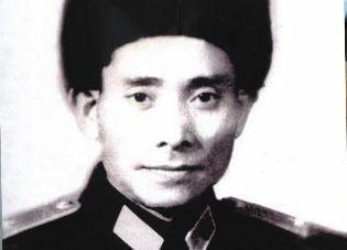 他是我国首位外国将军,一生结过四次婚,始终对不起一位中国女人