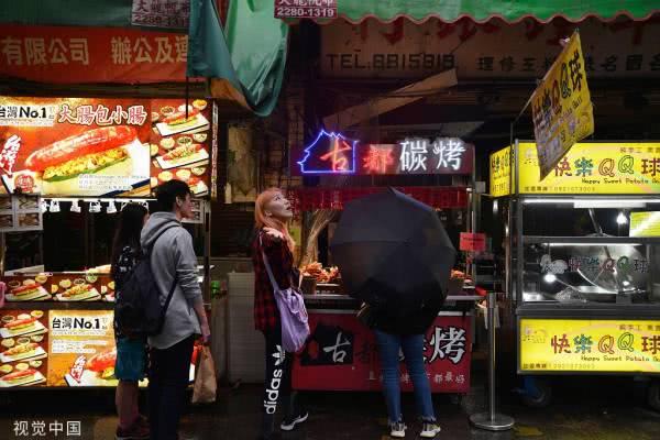 赴台个人游暂停,台湾业界估计损失760亿新台币