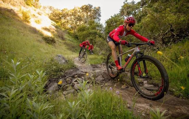 轻就是王道!Specialized 2020年全新Epic Hardtail发布