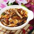 美食以成珍馐,吃起来十分浓香,入口即化的回锅肉
