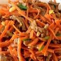 品碗是巴中正直十大碗的核心菜,口感滋润,香糯劲道,咸鲜味美!