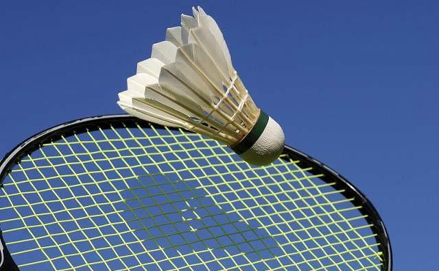 诗歌:孩子们的羽毛球之梦