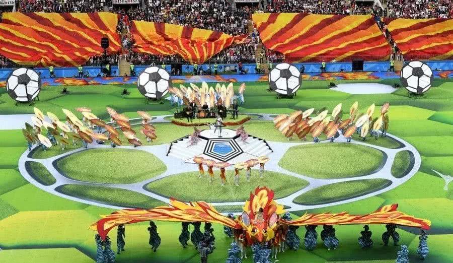 世界杯开幕日7大中国赞助商线上营销得失论
