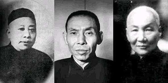 旧上海青帮三大亨结局 一人被枪杀,一人被吓死,一人善终-岁月如歌说