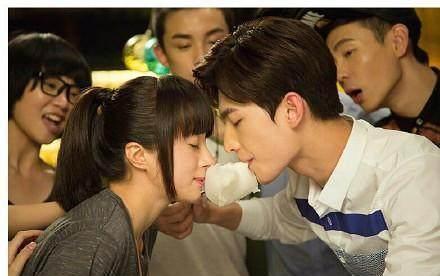 《旋风少女3》即将开机,杨洋回归,女主是她你期待吗