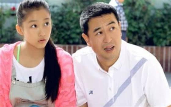 盘点张嘉译的五位女儿,关晓彤无法超越,最后一位才是他的最爱