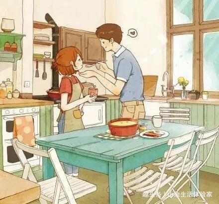 """夫妻""""缘尽""""的三种表现,中了两个,就别再坚持了,早放手早解脱"""