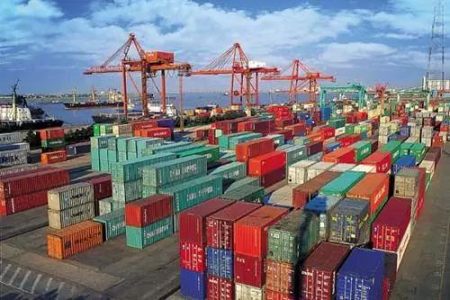 天津发布港口集装箱货物生产作业时限标准